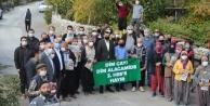 Alanya MHP Dim Alacami#039;de 2. HES#039;e hayır dedi