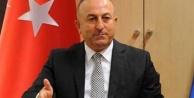 Alanyalı bakan Çavuşoğlu tarihe geçti