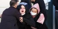 Antalya#039;da 3 kişinin lüks cipte ölümü
