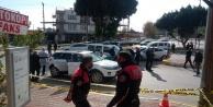 Antalya#039;da korkunç saldırı