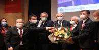 Büyükşehir Belediyesi Öğretmenler Gününü kutladı