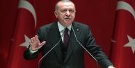 Cumhurbaşkanı Erdoğan: quot;Hafta içi her gün gece saat 21.00 ile sabah 05.00 arasında genel sokağa çıkma yasağı sınırlaması uygulanacaktır.quot;