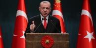 İşte Erdoğan#039;ın açıkladığı yeni kısıtlamalar