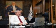 """Davut Çetin: Aşı başarılı olursa gelecek yıl ekonomi ve turizm iyi gidecek"""""""