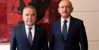 Kılıçdaroğlu#039;ndan Muhittin Böcek açıklaması