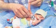 Prematüre bebeklerde ilk 2 yıl hayati önem taşıyor