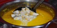 Şifa kaynağı balık çorbasına ilgi arttı!