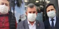 Alanya CHP#039;den suç duyurusu