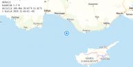 Alanya depremle fena sallandı