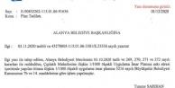 Alanya#039;nın gözde mahallesinin imar sorunu çözüldü