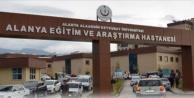 ALKÜ Eğitim Araştırma Hastanesi#039;nde korona gerilimi