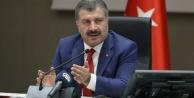 Bakan Koca, Antalya#039;yı uyardı! Vaka artışı yüzde 100