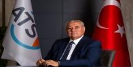 """Davut Çetin: Enflasyon makası üretici üzerindeki baskıyı artırmayı sürdürüyor"""""""