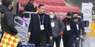 Göztepe ve Beşiktaş maçında takımın başında olamayacak