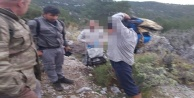 Kaçak avcılara 21 bin TL para cezası!