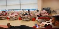 Kan bağışı hafta sonu kısıtlaması kapsamında değil