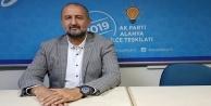 Kiriş: Türk ordusu kırmızı çizgimizdir