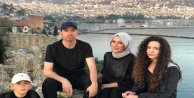 MHP#039;li Tekin ve ailesi  karantinada!