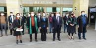 AK Parti Antalya İl Başkanlığı#039;ndan Başbuğ, Ataklı ve Sağlar hakkında suç duyurusu