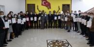 Alanya#039;da 29 okul daha belgesini aldı