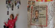 Alanya#39;da 46 yıllık Orhan Gencebay hayranlığı engel tanımadı