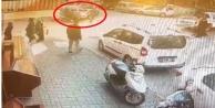 Alanya#039;da motosiklet sürücünün çarptığı yaşlı adam hastanelik oldu