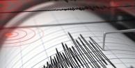 Alanya depremle sallandı