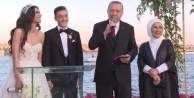 Alanyalı bakandan Mesut Özil göndermesi