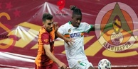 Alanyaspor#039;un kupa maçı 10 Şubat#039;ta