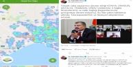 Antalya#039;da risk haritası kırmızıdan yeşile döndü