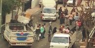 Antalya#039;da yasağa rağmen sokak düğününe polis baskını