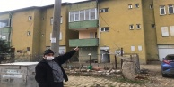 Antalyada sobadan sızan gazdan zehirlenen anne ve oğlu hayatını kaybetti