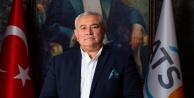 ATSO Başkanı Çetin: quot; Marketlerin hafta sonu satışları denetlenmeliquot;