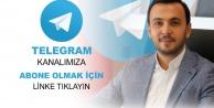 Başkan Toklu#039;dan Telegram çağrısı