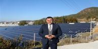 Başkan Yücel:#039;Enerji tasarrufu geleceğe yatırımdır#039;