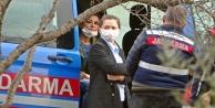 Cezaevindeki Melek İpek#039;in hedefi üniversite