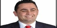 CHP#39;li başkan istifa etti
