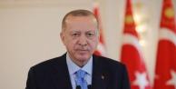Cumhurbaşkanı Erdoğan: #039;50 milyon doz aşı ülkemize gelecek#039;