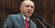 Cumhurbaşkanı Erdoğan: #039;Esnaf ve sanatkarların faiz destekli kredilerinde 6 aylık taksitleri ertelenecek#039;