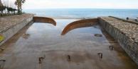 Denizlerdeki plastik atıklara 'Atık tutucu ' çözümü