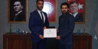 GP Alanya Gençlik Kolları yönetimi belli oldu