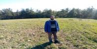 Gündoğmuşta çiftçiye dağıtılan ata tohumları çimlendi
