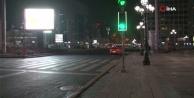İçişleri Bakanlığı: #039;Hafta sonu sokağa çıkma kısıtlaması için tüm tedbirler alınmıştır#039;