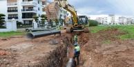 İçme suyu hattı 13 milyon TLye yenileniyor