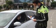İşte Alanya#039;da hafta sonu yasağa uymayanlara yazılan ceza miktarı