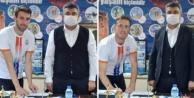 Kestelspor#039;da 2 ayrılık, 2 yeni transfer