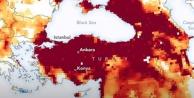 Korkutan kuraklık haritasıyla ilgili önemli değerlendirme