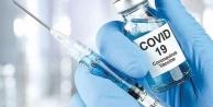 Korona aşısı için randevu sistemi açıldı