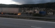 Mersin#039;de trafik kazası: 5 ölü, 2 yaralı