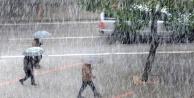 Meteorolojiden Alanyaya yağış uyarısı!